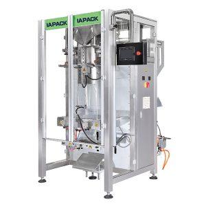 automatisk flydende sauce pasta pakke maskine