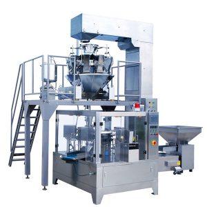 automatisk snackspakning maskine
