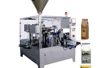 fuldautomatisk pulveremballage