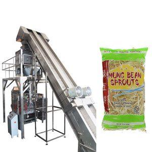 fuldautomatisk vævebønnespireremballage